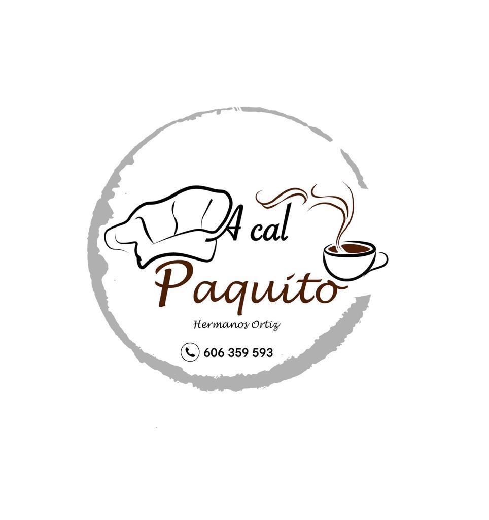 A cal Paquito