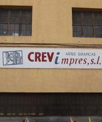 CREVIMPRES IMPRENTA