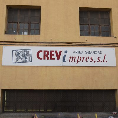 CREVIMPRES IMPRENTA