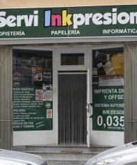 Servi Inkpresion