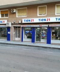 Tien 21