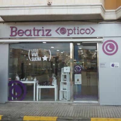 Beatriz Óptico