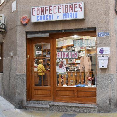 CONFECCIONES CONCHI Y MARIO