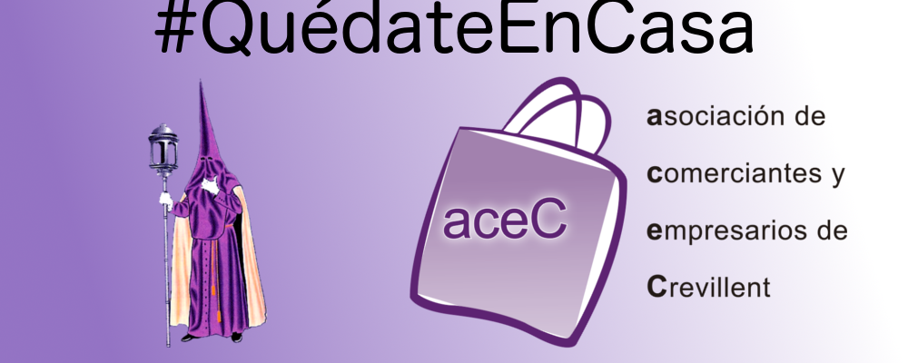 La ACEC anima a vivir la Semana Santa 2020 desde casa
