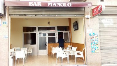 Bar Manolo
