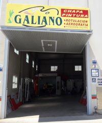 TALLERES GALIANO