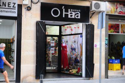 OHARA MODAS