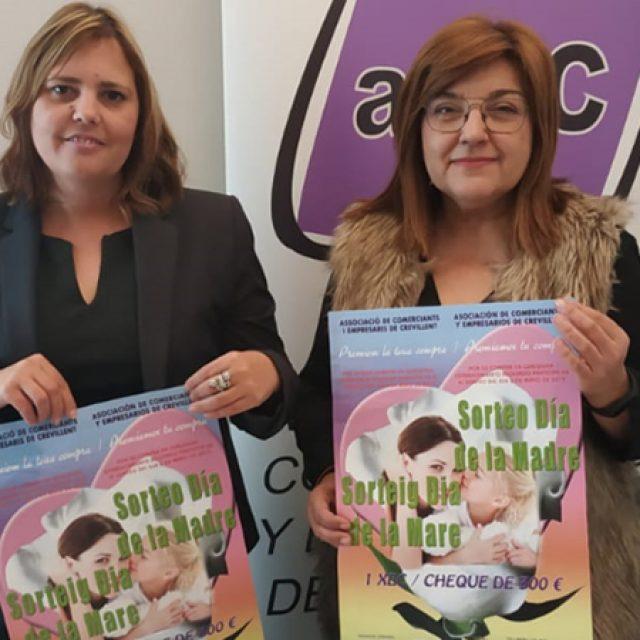 La ACEC anuncia la nueva campaña del día de la Madre