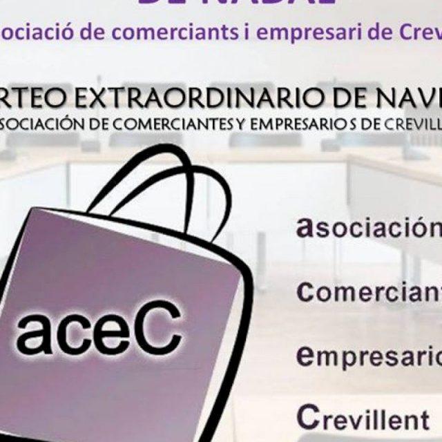 El Sorteo Sorteo de Navidad de la ACEC se celebrará este domingo