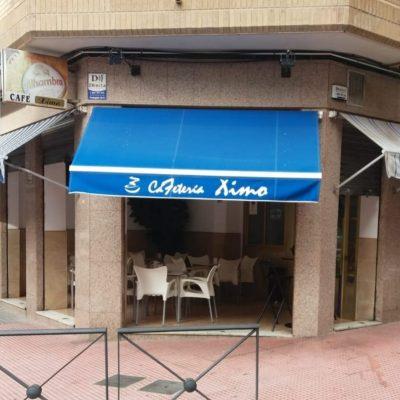 Cafeteria Ximo