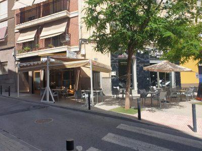 Bar Mariachi