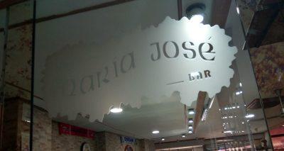 Bar María José
