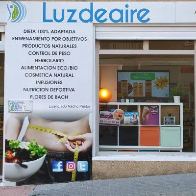 Luzdeaire