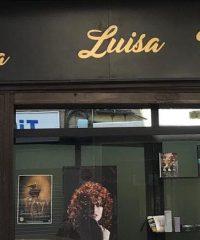 Salón de belleza Luisa Martínez