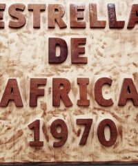 Restaurante Estrella de África