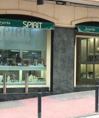 Joyería Spirit