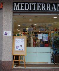 LLIBRERIA MEDITERRANI