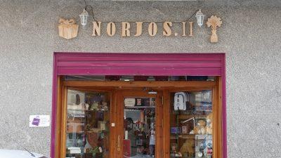 NORJOS II
