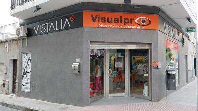 VISTALIA VISUALPRO CREVILLENT
