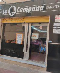 Carnicería La Campana
