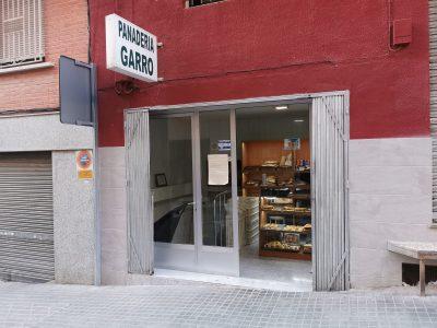 Panadería Garro