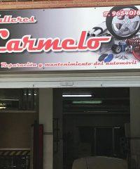 Talleres Carmelo