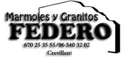 Mármoles Federo